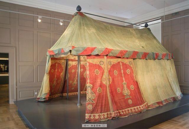 Fritz Wilhelm Llc 187 Tents